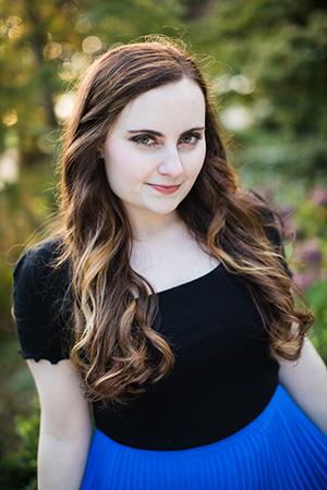 photo of Amberlee Joers