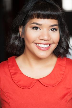 photo of Anuhea Brown