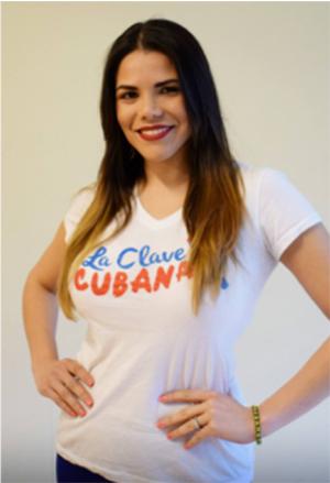 photo of Daniela Gallardo