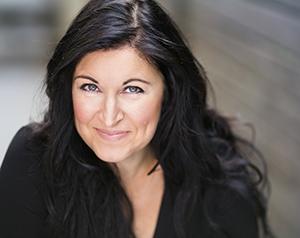 photo of Dr. Daniela Ferdico