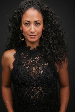 photo of Nikki Long