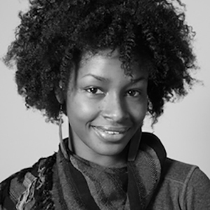 photo of Pia Monique Murray