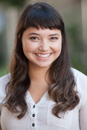 photo of Samantha Canela