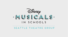 STGtv: Disney Musicals in Schools